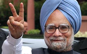 Manmohan Singh: A spineless perjurer