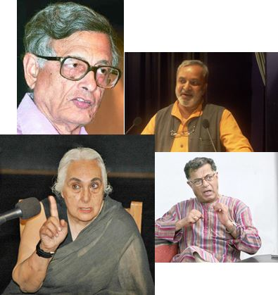 Gravy Train of Eminent Historians about to end