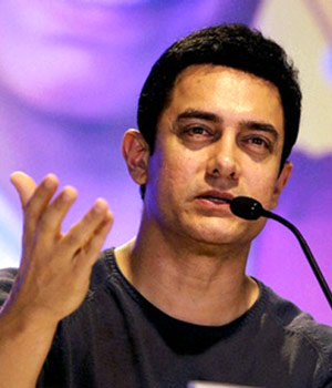 VHP's Open Letter to Aamir Khan