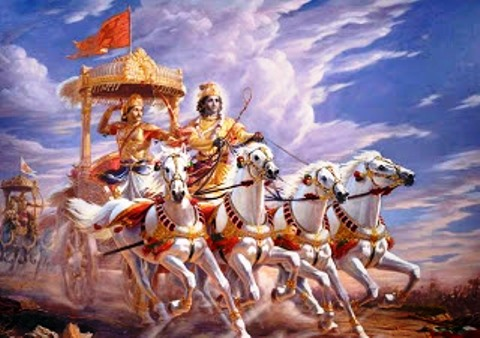 The Need for a Kshatriya Mindset: Part 2