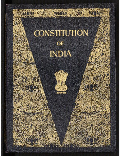Making Halal of the Indian Constitution