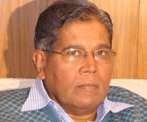 The Communal Violence Bill is not community specific: Rahman Khan