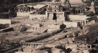 Negationism of Vijayanagar History