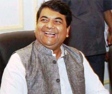 RPN Singh blames BJP for Rajiv Gandhi's lax security