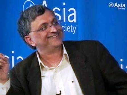 Ramachandra Guha's Casteist Slur on Hindu Charity