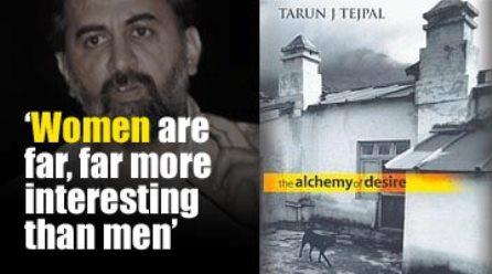 Tarun Tejpal's Blitz of Sleaze Sputters
