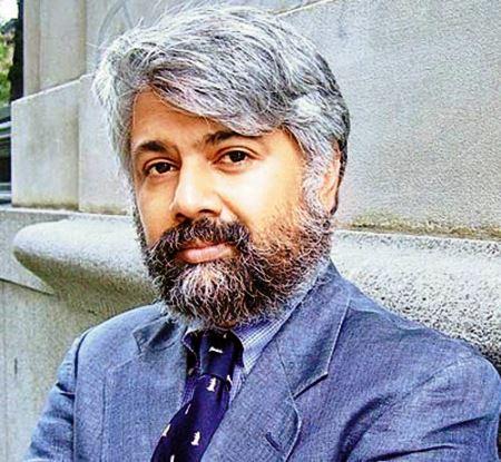 Tunku Varadarajan's Idolatory