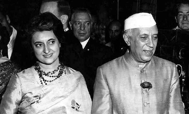 The Story Behind Nehru & Indira Gandhi's Bharat Ratna