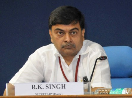 R.K. Singh is anti-RSS and anti-BJP
