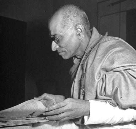Rajaji foresaw the rot in Congress