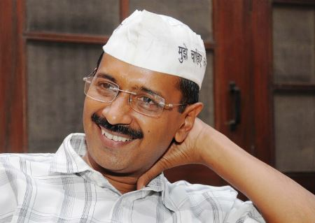 Decoding the Aam Aadmi Party