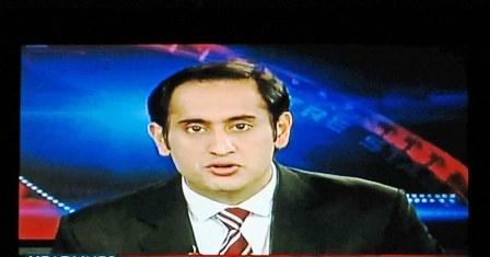 Rahul Kanwal: Majority in favour of Kejriwal dharna