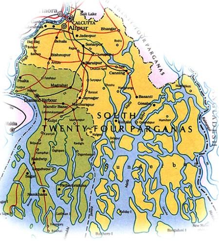 Gangapur under siege by Muslim hooligans