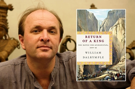 William Dalrymple's incurable colonial hangover