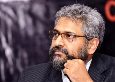 Dealing with bullies: the Siddharth Varadarajan way