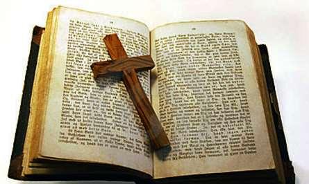 Dear Sagarika Ghose: Why not rewrite the Bible?