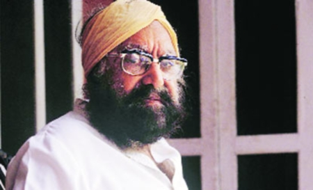 The Khushwant Singh the media doesn't tell you about