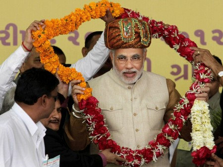 Why Muslims and Christians should vote for Narendra Modi