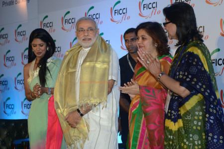 The Narendra Modi Model for Women and Child Development