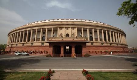Muslims hold Delhi to ransom