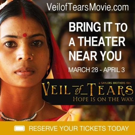 A Missionary deception named Veil of Tears