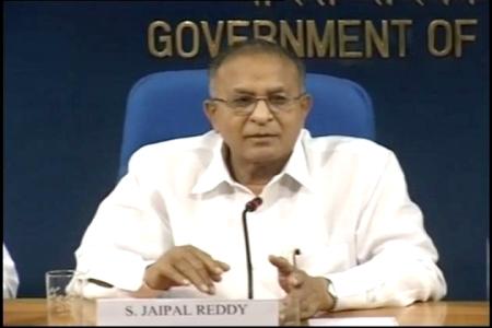 Meet Jaipal Reddy, benefactor of Reliance