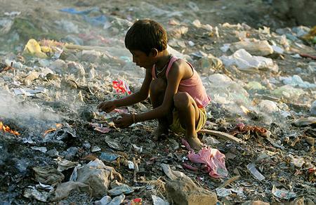 Poverty: The new deity