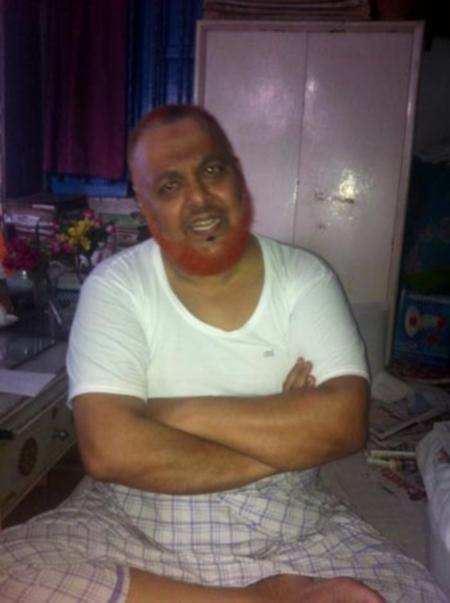 Can Shahi Imam N R Barkati be tried for waging war against India?
