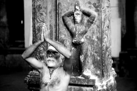 Are Hindus exceptionally dangerous?