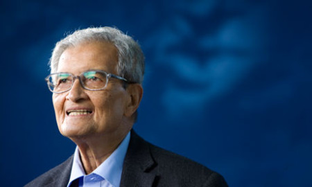 Open letter to Amartya Sen from his batchmate
