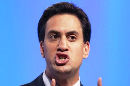 Open letter to Ed Miliband