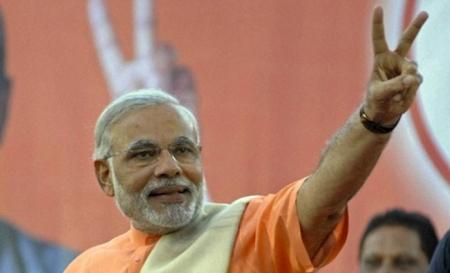 Narendra Modi breaks the Mandal barrier