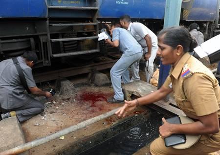 Chennai Bomb Blast and the Islamic Psyche