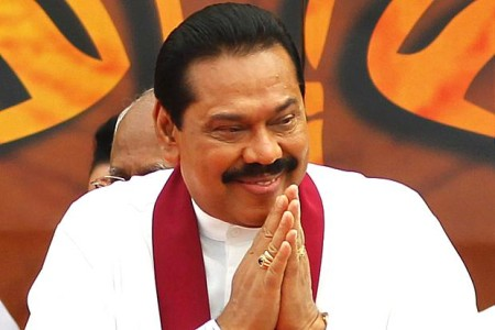 Narendra Modi and the Rajapaksa Controversy