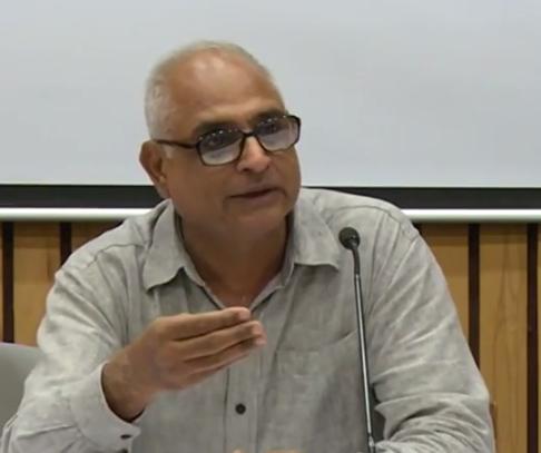 IndiaFacts seminar proceedings: Persecution of Hindus