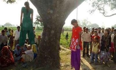 The secular rapes of Badaun