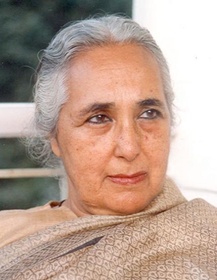Romila Thapar's return to eminence