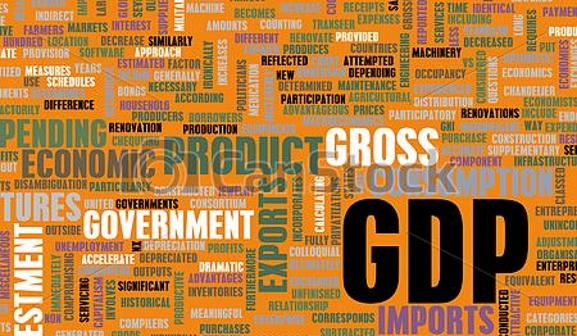 A Primer on Economics: Counterfactual exercise in India's GDP