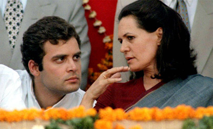 Summons to Gandhis in National Herald case: Legal study