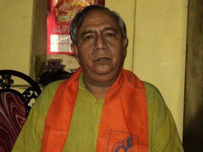Plight of Hindus in Bengal: an interview with Tapan Ghosh