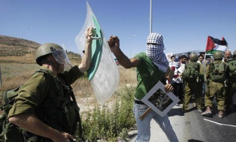 Sushma thwarts shenanigans on Gaza