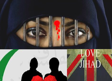 Combating Love Jihad: Social and legal perspectives