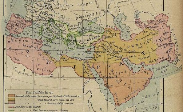 ISIS Caliphate: Lessons from the earliest Mohammedan invasions of Central Asia