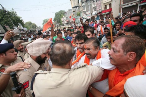 Weekly Hindu Persecution Digest: 10 August 2014 – 17 August 2014
