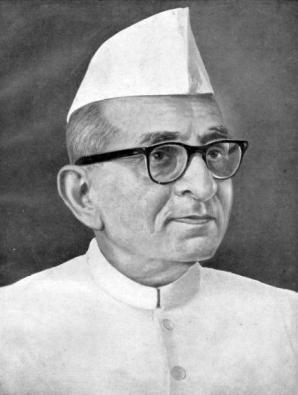 Kulapati K.M. Munshi: the Pilgrim who marched towards freedom