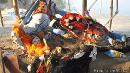 Plight of Hindus in Bangladesh