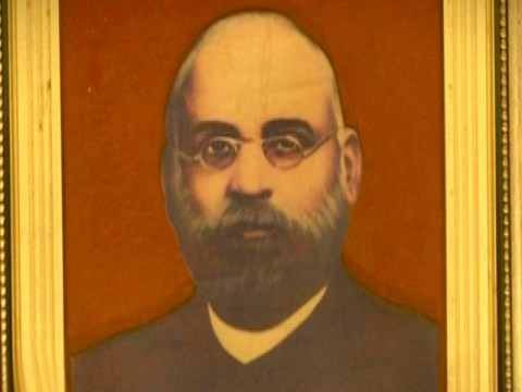 Forgotten Liberators: Shyamji Krishnaverma