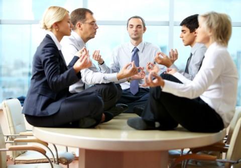 Yoga for Corporates