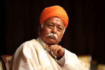 Mohan Bhagwat is right: India is a Hindu nation