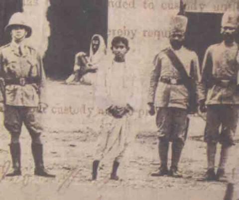 Forgotten Liberators: Khudiram Bose